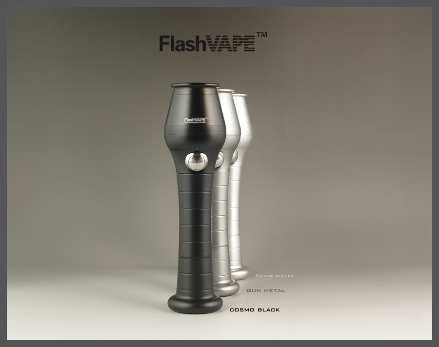 ONLINE RETAILER WHOLESALE::. FlashVAPE Deluxe Kit (ANY COLOR COMBINATION) .:: $68/$60 ea set